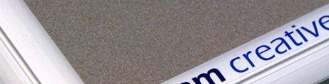 Linoleum Grå