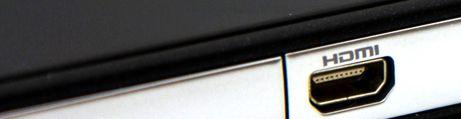 Micro HDMI