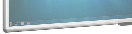 Whiteboard Projektion